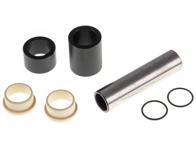 Fox Racing Shox Mounting Hardware Kit 5 Piece, SS 8mm x 22,20 zwart